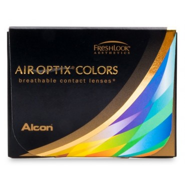 Air Optix Colors (plano) (2) contact lenses from www.interlenses.co.uk
