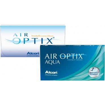 Air Optix Aqua (6) contact lenses from www.interlenses.co.uk