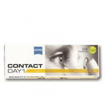 Contact Day 1 Toric (8) contact lenses from www.interlenses.co.uk
