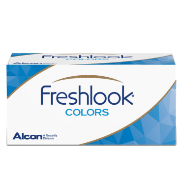 Freshlook Colors (2) contact lenses from www.interlenses.co.uk