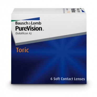 Purevision Toric (6) from www.interlenses.co.uk