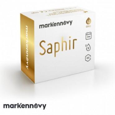 Saphir Multifocal Toric (2) contact lenses from www.interlenses.co.uk