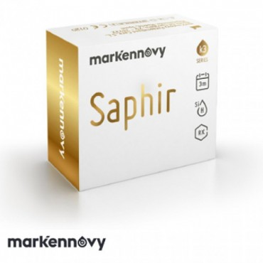 Saphir Multifocal (2) contact lenses from www.interlenses.co.uk