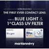 Blu:gen (3) contact lenses from www.interlenses.co.uk