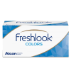 Freshlook Colors (Plano) (2) contact lenses from www.interlenses.co.uk