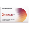 Xtensa SiHy (6) contact lenses from www.interlenses.co.uk