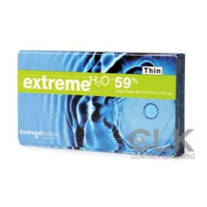Extreme H2O 59% Thin
