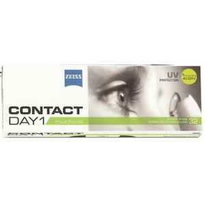 Contact Day 1 Multifocal
