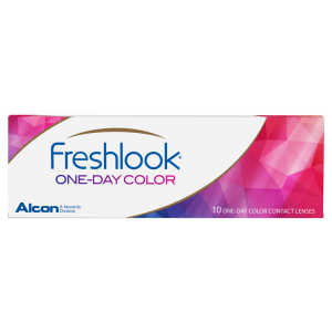 Freshlook One-Day Colors (Plano) (10)