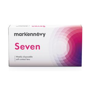 Mark'ennovy Seven Multifocal contact lenses