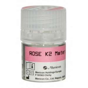 Menicon Rose K2 XL contact lenses