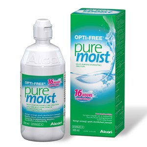 Opti-Free Puremoist 1 x 300 ml.